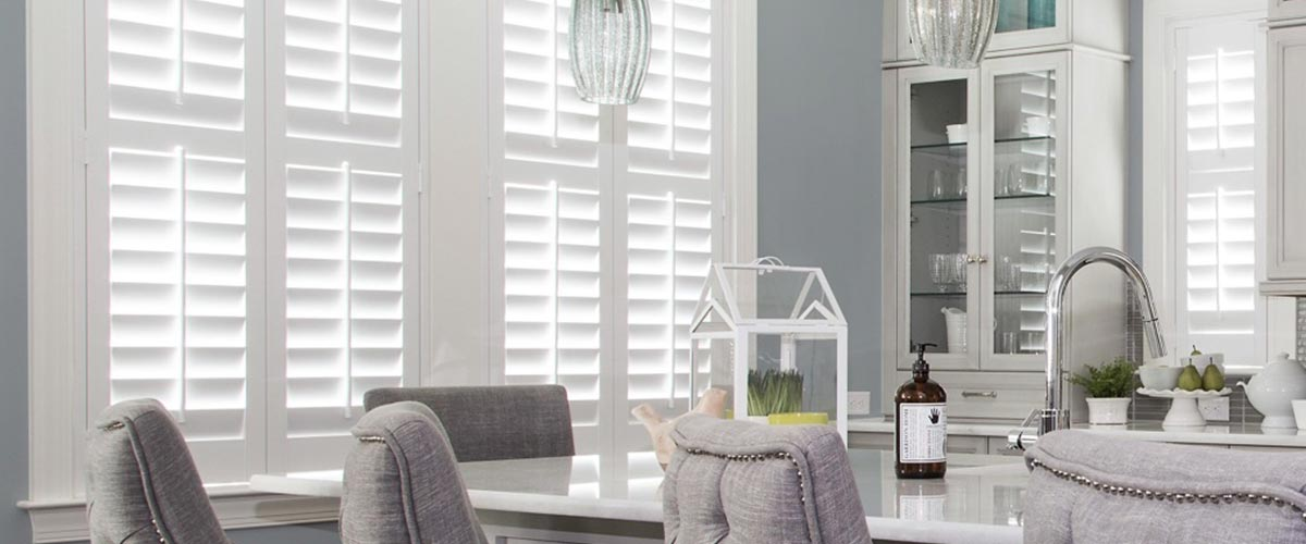 Advantages of using shutters blinds